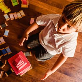 History Of Montessori Education
